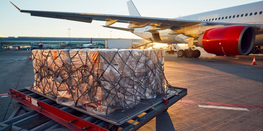 Air Freight - 1